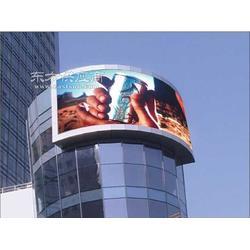 LED条屏LED广告牌汇森电子图片