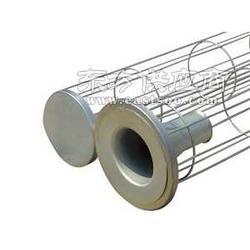 除尘骨架除尘框架袋笼笼骨的表面处理与运输情况图片