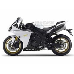 出售雅马哈YZF-R1摩托车2600元图片