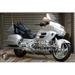 进口本田金翼-GL1800出售3000元图片