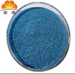 塑胶珠光颜料,硅胶用珠光色粉,注塑级工艺专用蓝色珠光颜料色粉图片