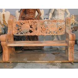石雕椅子厂家宏达工艺雕刻图片