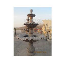 宏达工艺雕刻定做喷泉图片