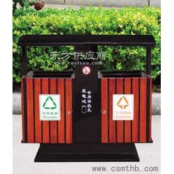 垃圾桶-美天环保-垃圾桶厂家直销图片