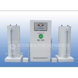 井水消毒设备图片