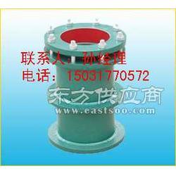 刚性防水套管 加长加翼环柔性防水套管图片