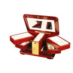 订制首饰盒、首饰盒、桐鑫源图片