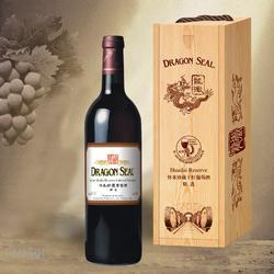 桐鑫源、四只装红酒木盒、四只装红酒木盒图片