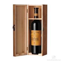 菏泽红酒木盒厂家、桐鑫源、菏泽红酒木盒厂家图片
