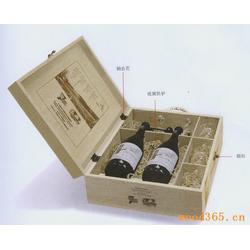 阿里88红酒木盒厂家_桐鑫源_阿里88红酒木盒厂家图片