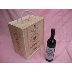 烟台红酒木盒包装厂,烟台红酒木盒包装厂,桐鑫源图片