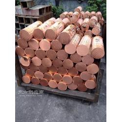 紫铜棒优惠_T2紫铜棒图片