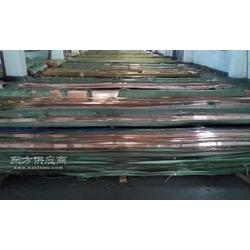 T1紫铜棒生产厂家_T2紫铜棒图片
