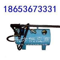 手动乳化液泵 KS20B-B型手动乳化液泵图片