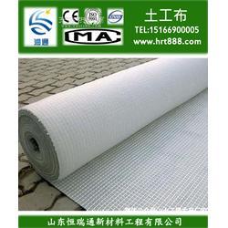 厂家直销短纤土工布图片