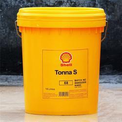 咸宁壳牌可耐压S2 G68齿轮油_拓日润滑油图片