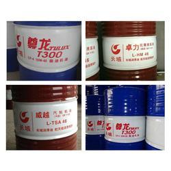 黄冈长城46号抗磨液压油,黄冈长城T300柴油机油,油图片
