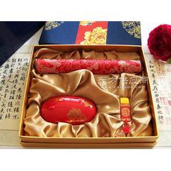 景泰蓝礼品套装最低首选贝悦供应图片