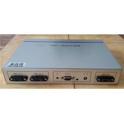 HDMI2画面分割器厂家-奥西得HDMI2画面分割器图片