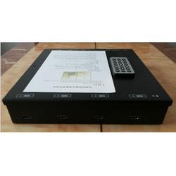 电视机拼接器-电视机拼接器销售-奥西得图片