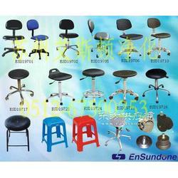 防静电靠背椅防静电圆凳无尘椅厂商图片