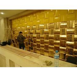 香槟金箔-虎门香槟金箔-香槟金箔选华颜厂家图片