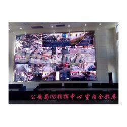 金工P4.2室内全彩屏图片