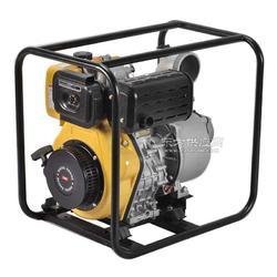 柴油机农用2寸水泵图片