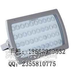 单颗LED投光灯50w60w长寿命图片