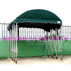 庭院伞推拉篷制作商图片