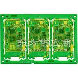 电路板双面电路板电路板打样加急图片