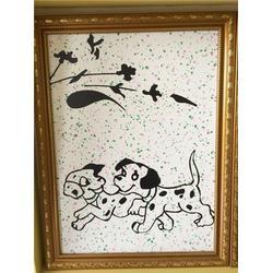 【肥西县彩粒漆】_彩粒漆厂家_啄木鸟彩粒漆代理加盟图片