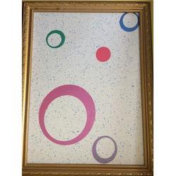 3d彩粒漆加盟、山西彩粒漆、啄木鸟3d彩粒漆代理图片