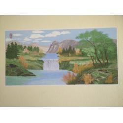 河南硅藻泥代理、硅藻泥代理品牌、啄木鸟漆业集团图片