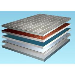 保温一体板造价-保温一体板-啄木鸟漆厂家图片