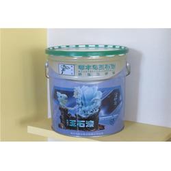 玉石漆品牌-啄木鸟玉石漆-玉石漆图片