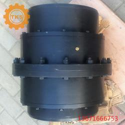 GII9鼓形齿联轴器 齿式联轴器生产厂家泰克森图片