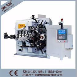 弹簧机械 广锦弹簧机 弹簧机图片