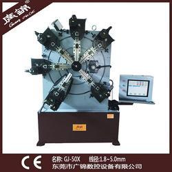 广锦弹簧机公司(图),触指弹簧机,武汉市弹簧机图片