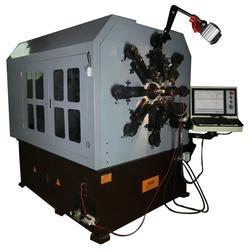 自动装弹簧机-广锦弹簧机(在线咨询)莆田市弹簧机图片