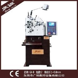 滦南县弹簧机-广锦弹簧机-油封弹簧机图片