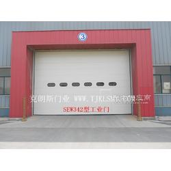 工业电动提升门生产厂家图片