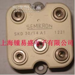广州出售原装西门康SEMIKRON整流桥SKD83/08图片