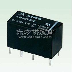 代理供应富士通继电器 信号继电器FTP-637MCL401图片