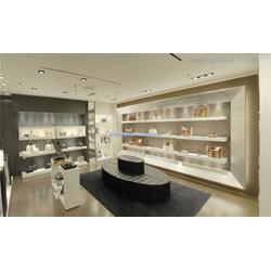 武汉玻璃展柜、武汉玻璃展柜厂家、好美特家具厂图片