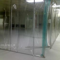 0.3/0.5/1.0 防静电透明网格窗帘 耐用遮光帘厂家直销图片