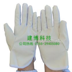 厂家直销防静电PU手套防静电尼龙涂层手套防静电图片
