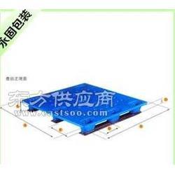 塑料平板吹塑托盘图片