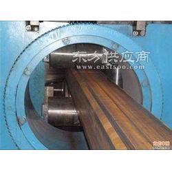 厂家供应Q460D方矩管现货Q460D无缝方矩管图片