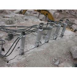中卫 岩石劈裂机,岩石劈裂机,合丰液压图片